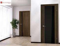 Alleanza. Европейское качество и стиль дверей в армянском рынке