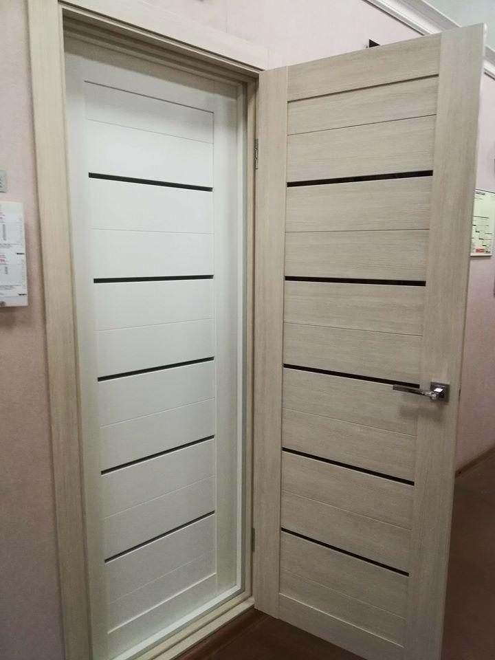 Interroom Doors