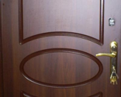 Входные двери (АЛП Армения)