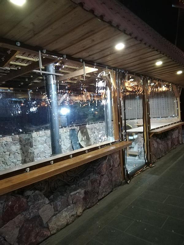 Ճկվող պատուհաններ