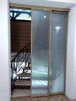 Слайд дверь