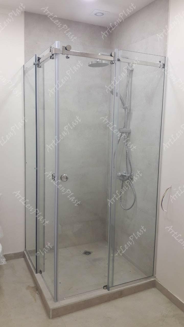 Բացվող դռներով լոգախցիկներ