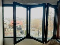 Складные окна