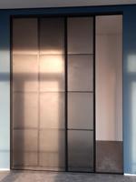 Многофункциональные слайд двери