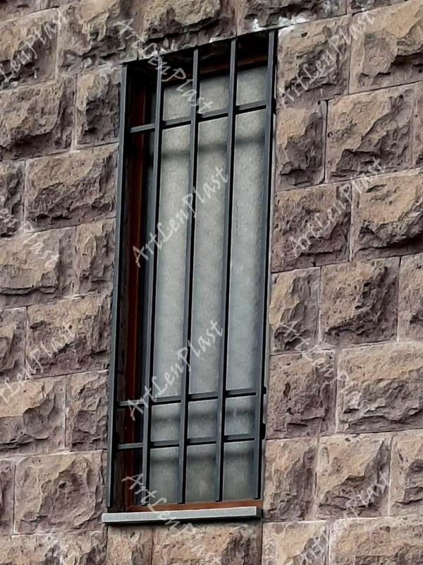 Metal constructions  Metal grilles