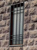 Metal grilles