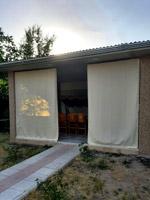 Защитные шторы