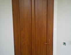 Металлопластиковые и Алюминиевые двери