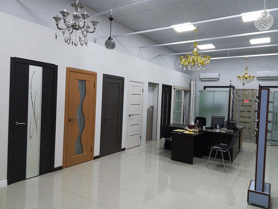 New shop already in Gyumri
