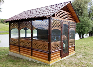 Ճկվող պատուհաններ. նորույթ հայկական շուկայում