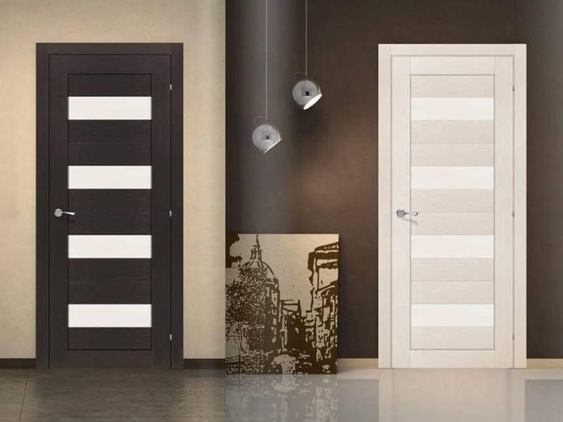 Виды межкомнатных дверей. Их преимущества и недостатки