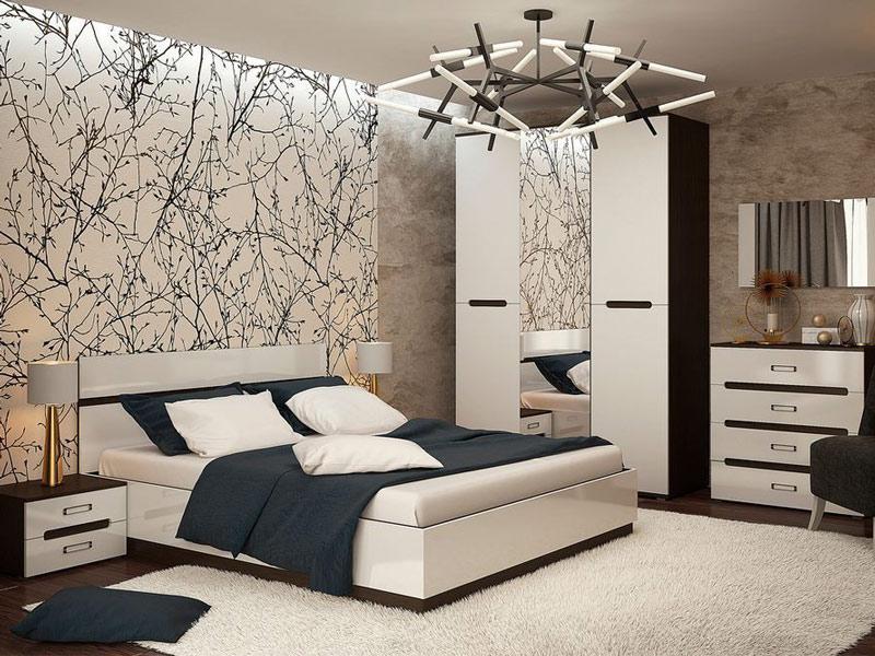 Особенности выбора спальной мебели