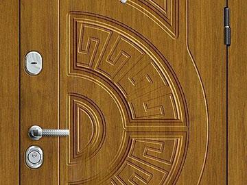 Մուտքի դռներ