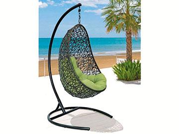 Подвесные кресло-качалки